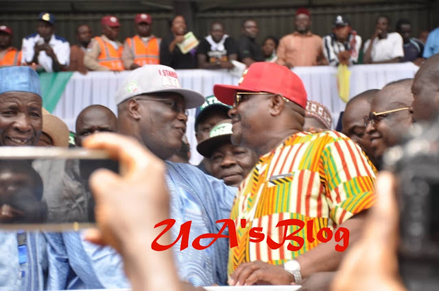 Nigerians, irrespective of political affiliation, must sack Buhari – Wike