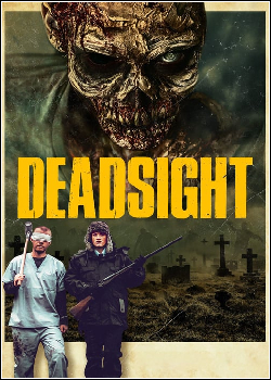 Deadsight Dublado