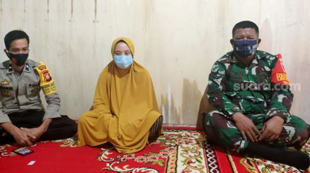 ACT Galang Dana untuk Hervina, Guru Honorer Bone yang Dipecat
