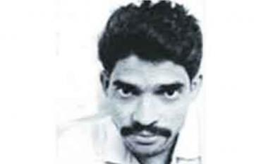Dhananjoy Chatterjee