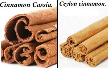 கறுவாப்பட்டை - இலவங்கப்பட்டை - Cinnamon - part 2.
