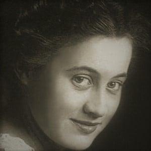 Aktris Dorothy Gibson