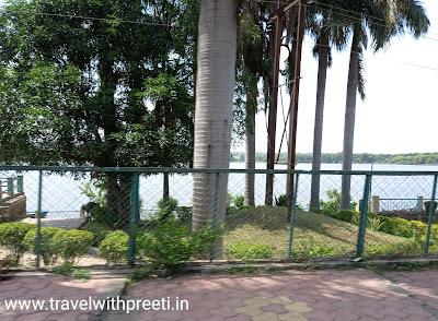 शाहपुरा झील भोपाल - Shahpura Lake Bhopal