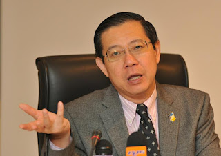 Menjelang PRU 14, DAP akur Pakatan Harapan dan BN berada di persimpangan politik 'kritikal'