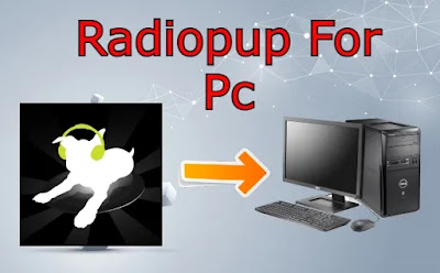 Radiopup For Pc