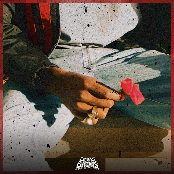 Joey Bada$$ - Love Is Only a Feeling - Single Cover