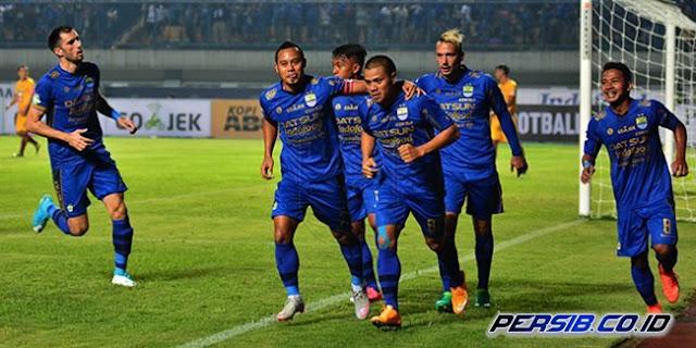 Atep Bertekad Lanjutkan Tren Positif Persib di Kandang Sriwijaya FC