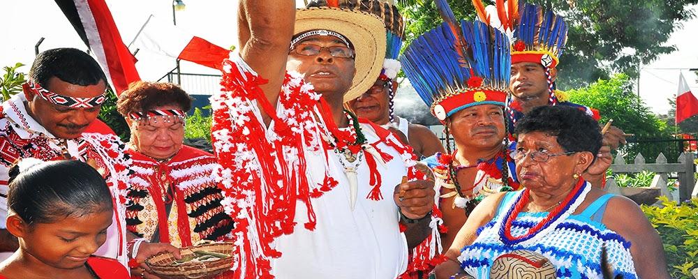 Caribbean Organization of Indigenous Peoples: Trinidad ...