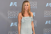 How embarrassed, Jennifer Aniston Wear New Clothes is Still The price tag