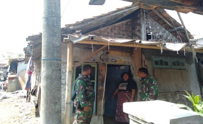 Jajaran Kodim 0602/Serang bersama Pemkab Serang Akan Laksanakan Program Rutilahu