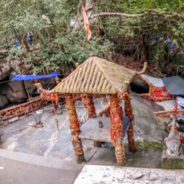 Baba Panchalingeshwar