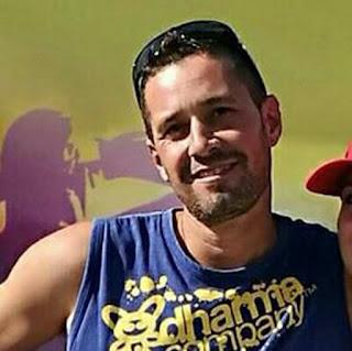 Hombre desaparecido, Almatriche, Las Palmas de Gran Canaria viernes 13 enero. Gustavo Adolfo González