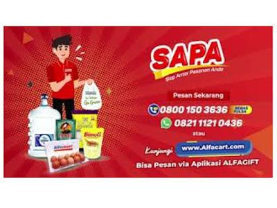 Lowongan Kerja Di PT. Sumber Alfaria Trijaya,Tbk Cimahi Bandung