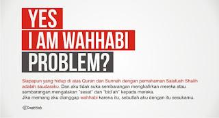Wahabi Antara Fakta Dan Tuduhan Jahiliyah
