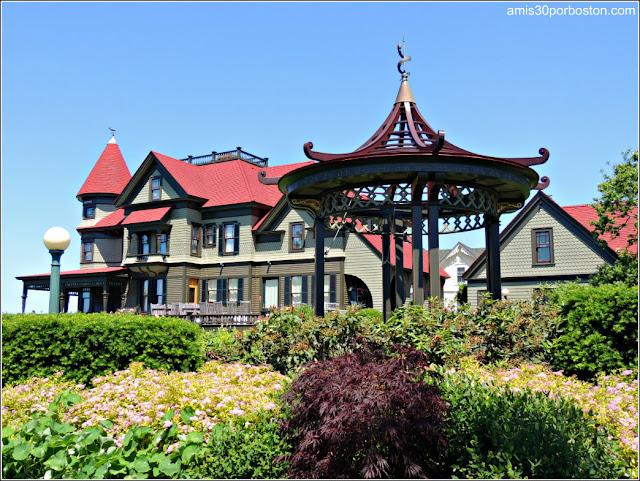 Isla Martha's Vineyard, Massachusetts