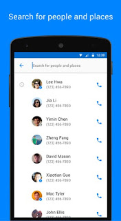 Hello-Caller ID & Blocking APK V4.0 search for people