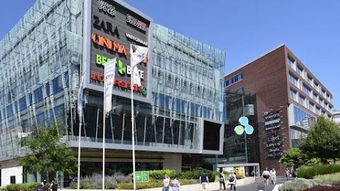 Több mint 5,5 milliárd forintból újul meg az Allee bevásárlóközpont 2020-ban