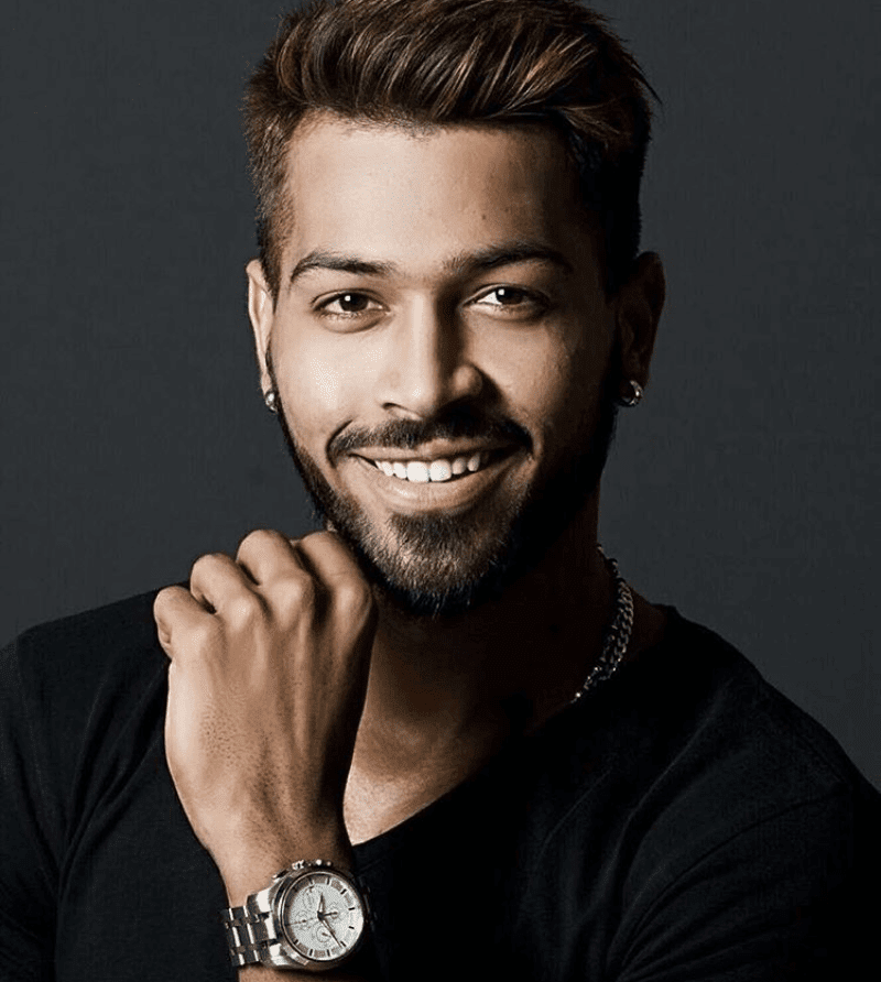 Hardik Pandya Biography, Age, Height, Family, Education, Girlfriend & More