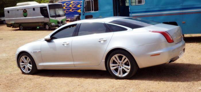 Rebelstar Prabhas Latest Updates Prabhas Jagur Car Full Info