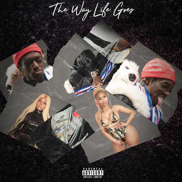 Lil Uzi Vert - The Way Life Goes (Remix) [feat. Nicki Minaj] - Single Cover
