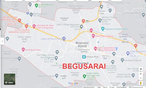 THE BEGUSARAI POST