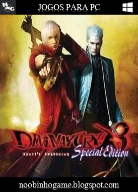 Download Devil May Cry 3 Special Edition PC