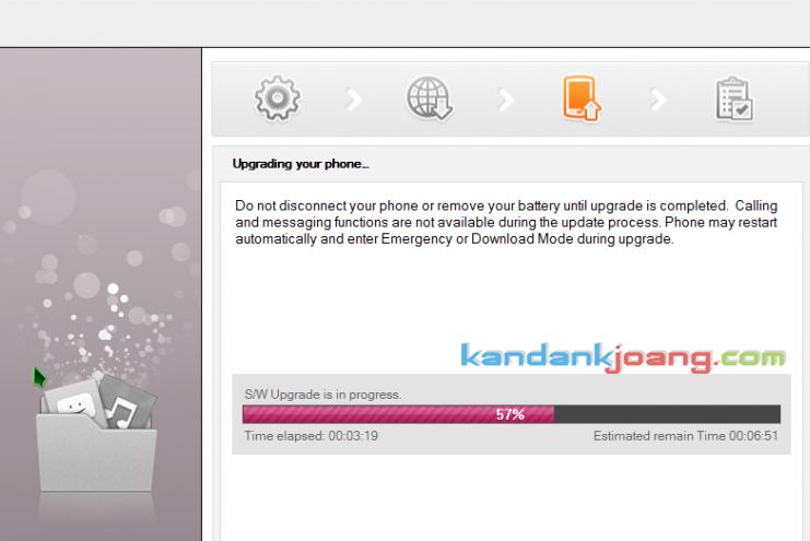 Cara Flash LG V10 via LG Flashtool Firmware Free Tanpa