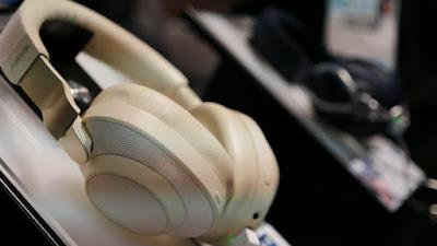 Migliori cuffie cancellazione rumore al CES 2019: Jabra Elite 85h