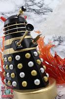Custom Dr Who & the Daleks Black Dalek 19