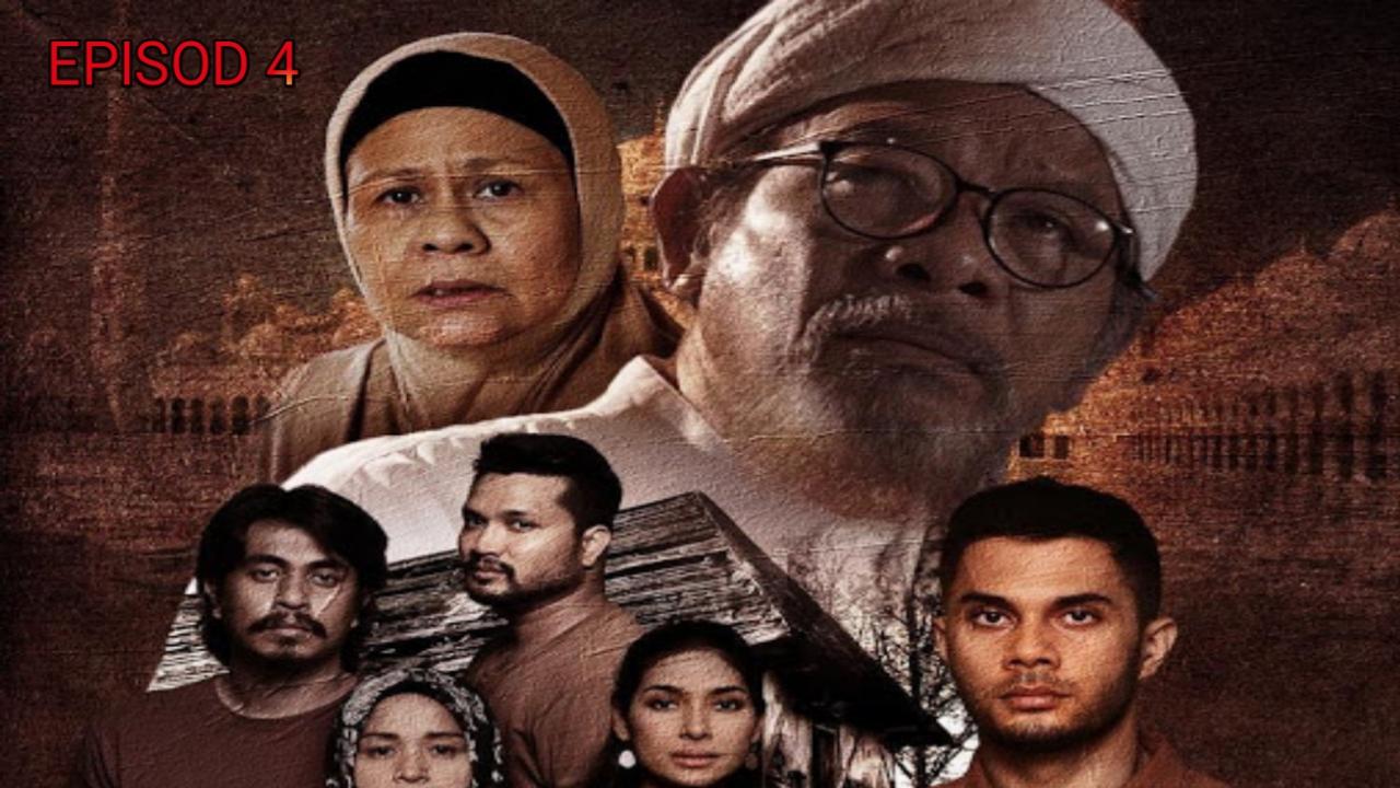 Tonton Drama Ayahanda Episod 4 (Lestary TV3)