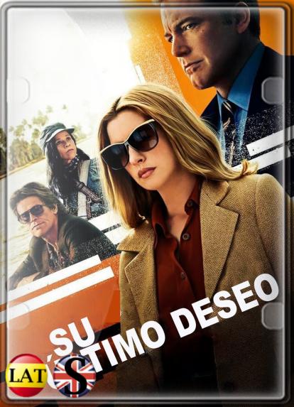 Su Ultimo Deseo (2020) HD 1080P LATINO/INGLES
