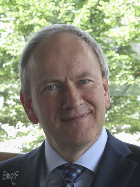 prof. dr. E.A.J.G. Van der Borght