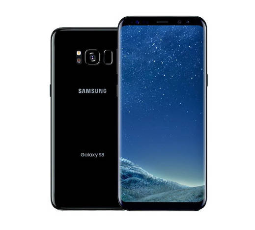Samsung Galaxy S8 Official Specifications