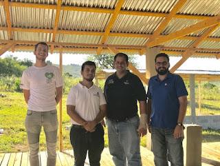 Proyecto Caprino de La Guázara recibe equipos de ordeño y capacitación