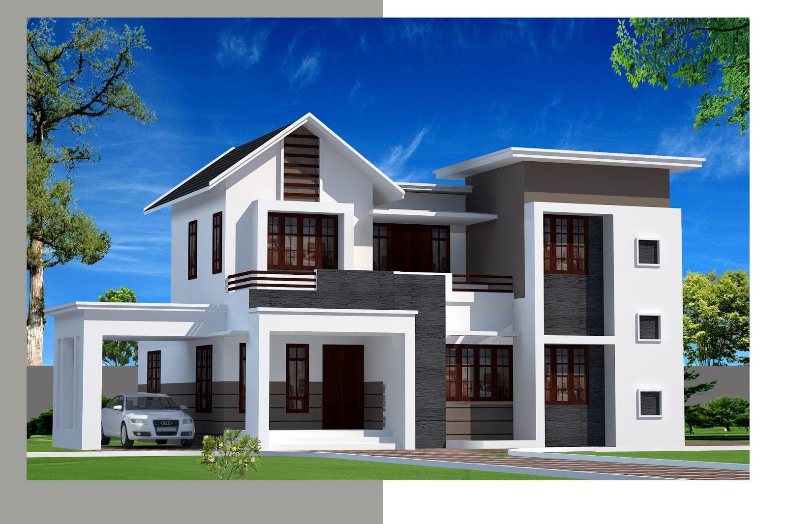 48 Lakh 4 BHK 1900 sq ft Tirur Villa