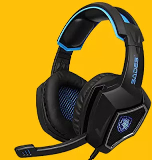 best gaming headphones for my husband