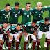 México desciende un lugar en ranking de la FIFA