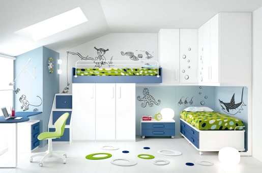 Beautiful Camerette In Offerta Photos - Home Design Ideas 2017 ...