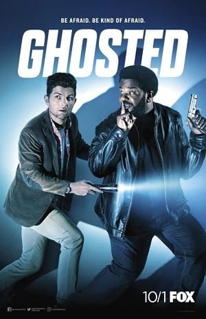 Ghosted - 1ª Temporada Séries Torrent Download completo