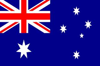 Australia (Persemakmuran Australia) || Canberra
