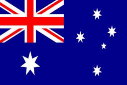 Negara Australia