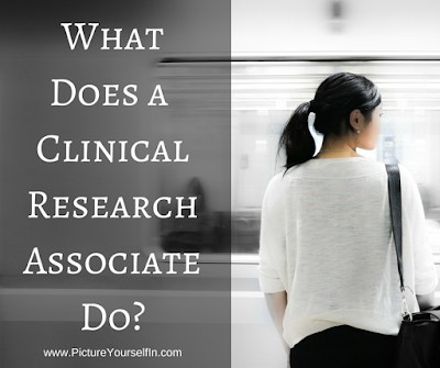 What does a Clinical Research Associate (CRA) Job Do Article Photo