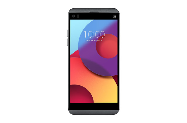 LG Q8 MORE PICTURES