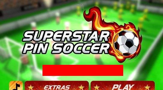 Superstar Pin Soccer v1.4