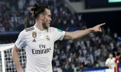 Prediksi Bola Real Madrid vs Al – Ain 22 Desember 2018