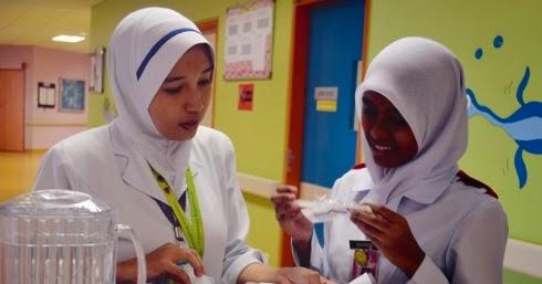Aku Bangga Jadi Jururawat Semakan Urusan Kenaikan Pangkat Kementerian Kesihatan Malaysia