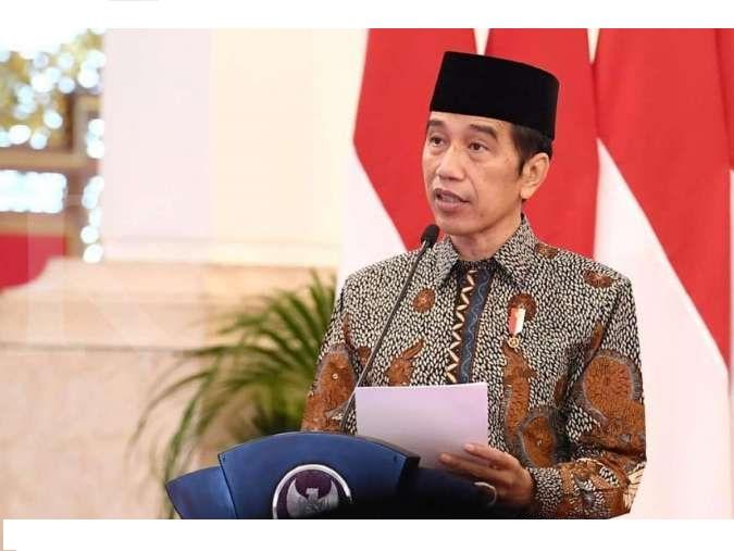 Presiden Jokowi Meminta Masyarakat Mengkritikan Pemerintah, Masyarakat Malah Merasa Takut Akan Bayangan Para Buzzer dan UU ITE