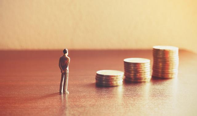 ¿Invertir el dinero sin riesgos? Conviértalo en lingotes de oro