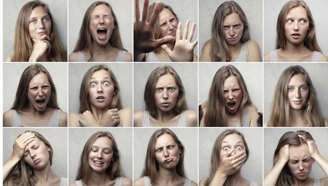 16 shprehje të fytyrës shfaqen njësoj në çdo kulturë të botës: sugjeron studimi fundit