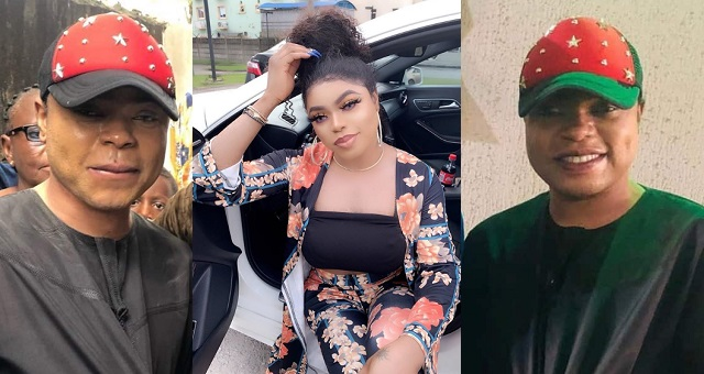 Bobrisky reveals That He is under pressure to get married